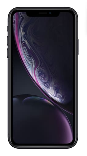 Apple iPhone XR 64GB (Black)
