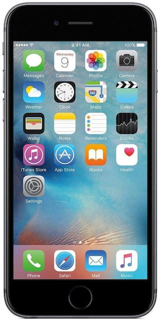 Apple iPhone 6S 32 GB Space Grey