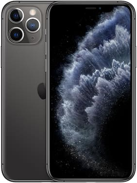 Apple iPhone 11 Pro 256 GB Space Grey