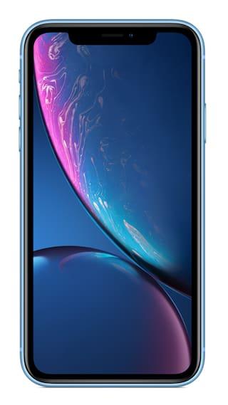 Apple iPhone XR 64 GB (Blue)