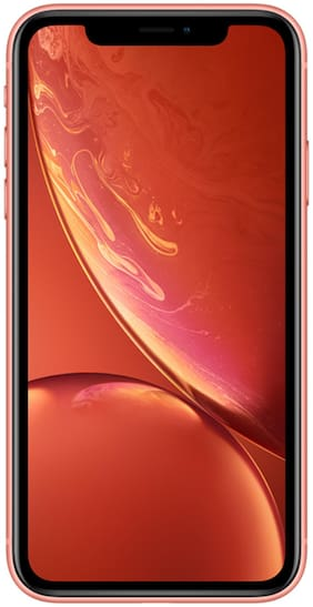 Apple iPhone XR 64GB (Coral)