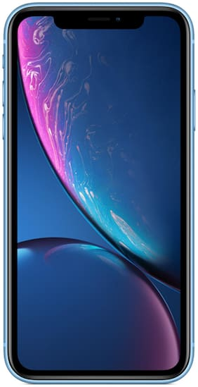 Apple iPhone XR 64 GB (Blue)