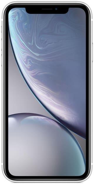 Apple iPhone XR 64GB (White)