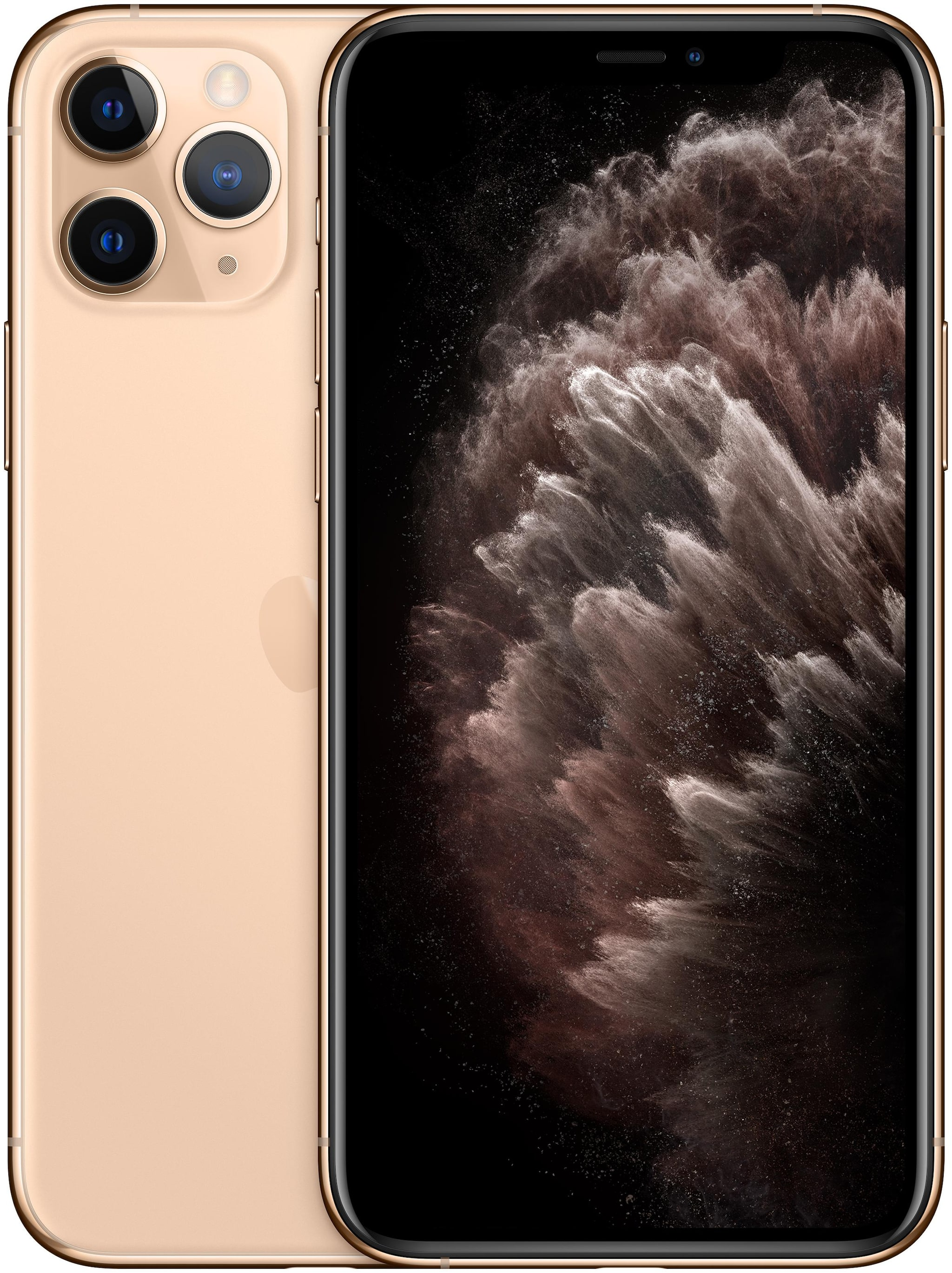 Apple iPhone 11 Pro Max (Gold, 64 GB) Review