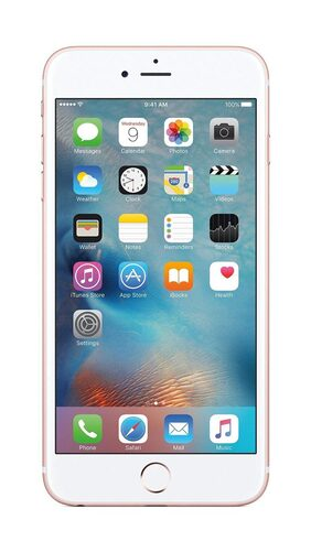 Apple iPhone 6S Plus 32 GB Rose Gold
