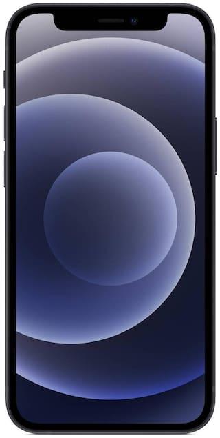 Apple iPhone 12 Mini 128 GB Black