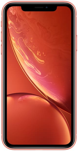 Apple iPhone XR 256 GB (Coral)