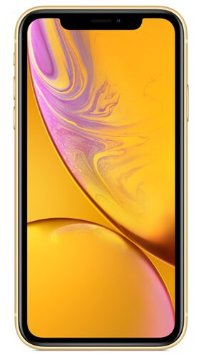 Apple iPhone XR 256 GB (Yellow)