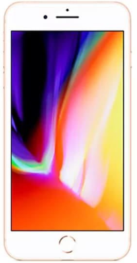 Apple iPhone 8 Plus 256 GB Gold