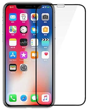 Apple Iphone XR 11D Tempered Glass