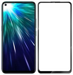 Apylook Edge To Edge Tempered Glass For Infinix Hot 10