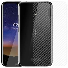 APYLOOK Mobile Back Skin for Nokia 2.2 (2019) Transparent