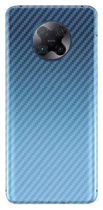 APYLOOK Mobile Back Skin for Redmi K30 PRO Transparent