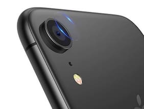 Archist Best Quality Camera Lens Flexible Tempered Guard For Apple iPhone XR
