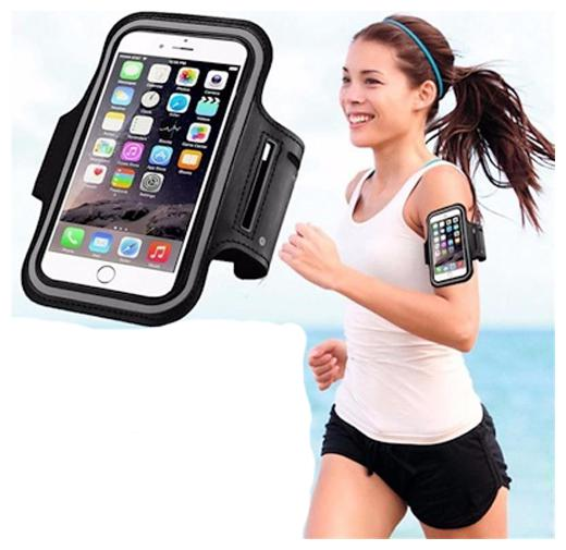 Arm Band Sports Running Jogging Gym Armband Case Cover Holder ( 1...