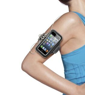 Armband Case for Any Mobile Upto 5.5 Inch