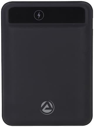 ARU 10000 mAh Power Bank - Black