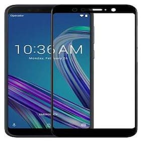 ASUS ZENFONE MAX PRO M1 TEMPERED GLASS 11D