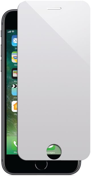 AT&T Edge To Edge Tempered Glass For Apple Iphone 6 & Apple Iphone 6s