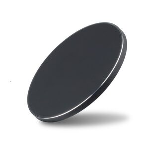 AT&T Black Wireless Charger