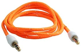 ONE94STORE Aux cable - 1-1.5m , Assorted