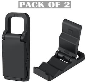 AZANIA Plastic Desktop Holder Mobile Holder