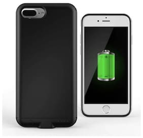 Back Cover cum CHARGING CASE 2200 mah for IPHONE 6/6s/7