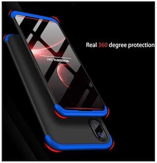 Buy Backlund Honor 8X / Huawei Honor 8X Cover Case Full Body