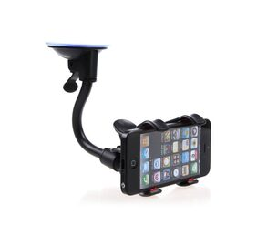 Battlestar Windshield Mobile Holder (Black)
