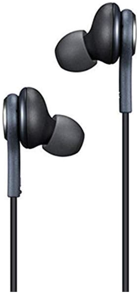 BAZAARTRICK In Ear Earphone (Black)
