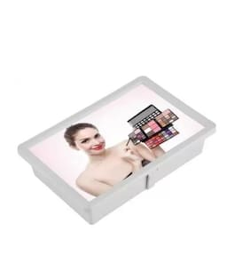 Benison India Plastic Magnifier Stand Mobile Holder