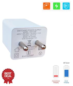 Best Compatible for Oppo USB Charger Adaptor  for All Oppo Phones