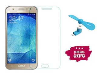 Best Selling Samsung Galaxy J7 Nxt 6D Tempered Glass by Tempered Glasses Get a Fan Free