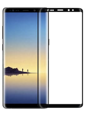 Best Selling Samsung Galaxy Note 8 6D Tempered Glass by Tempered Glasses Best Quality