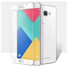 TEMPERED GLASSES Tempered Glass For Samsung Galaxy J8
