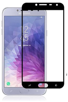 Best Selling Samsung Galaxy J4 6D Tempered Glass by Tempered Glasses Best Quality