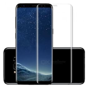 Best Selling Samsung Galaxy A7 2016 6D Tempered Glass by Tempered Glasses Best Quality