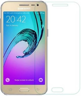 Best Selling Samsung Galaxy J2 Ace 6D Tempered Glass by Tempered Glasses Best Quality