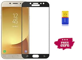 TEMPERED GLASSES Nano Glass For Samsung Galaxy J7 Pro