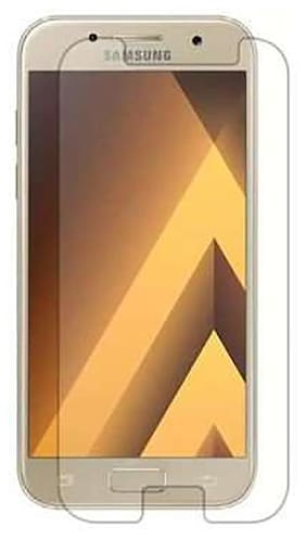 Best Selling Samsung Galaxy A5 (2017) 6D Tempered Glass by Tempered Glasses Best Quality