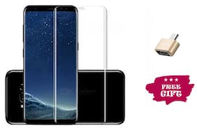 TEMPERED GLASSES Screen Guard For Samsung Galaxy S9