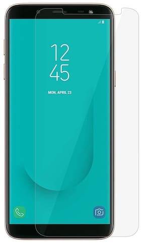 Best Selling Samsung Galaxy J6 6D Tempered Glass by Tempered Glasses Best Quality