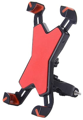Bike Phone Mount Holder Bicycle Motorcycle Stand for Smartphone