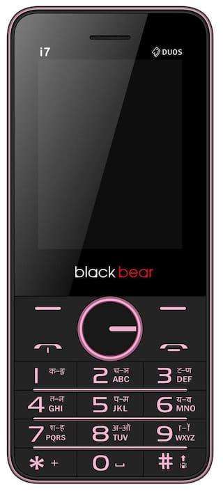 Blackbear i7  Rose Gold