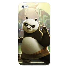 Blu Dew iPhone 4/4S Mobile Case - Kung Fu Panda