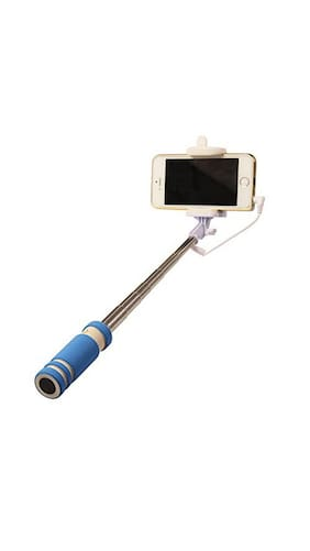 Blulotus Selfie Stick For All Smartphones (Assorted)
