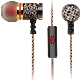 boAt Bassheads 142 In-ear Wired Headphone ( Multi )