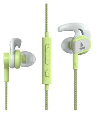 boAt BH242 Green In-Ear Wired Headphone ( Green )