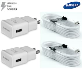 Brand New  Samsung Fast wall-Charger& USB 3.0 data cable  S7 Active
