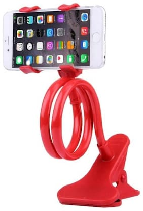 BTK Trade Plastic Table Stand Mobile Holder